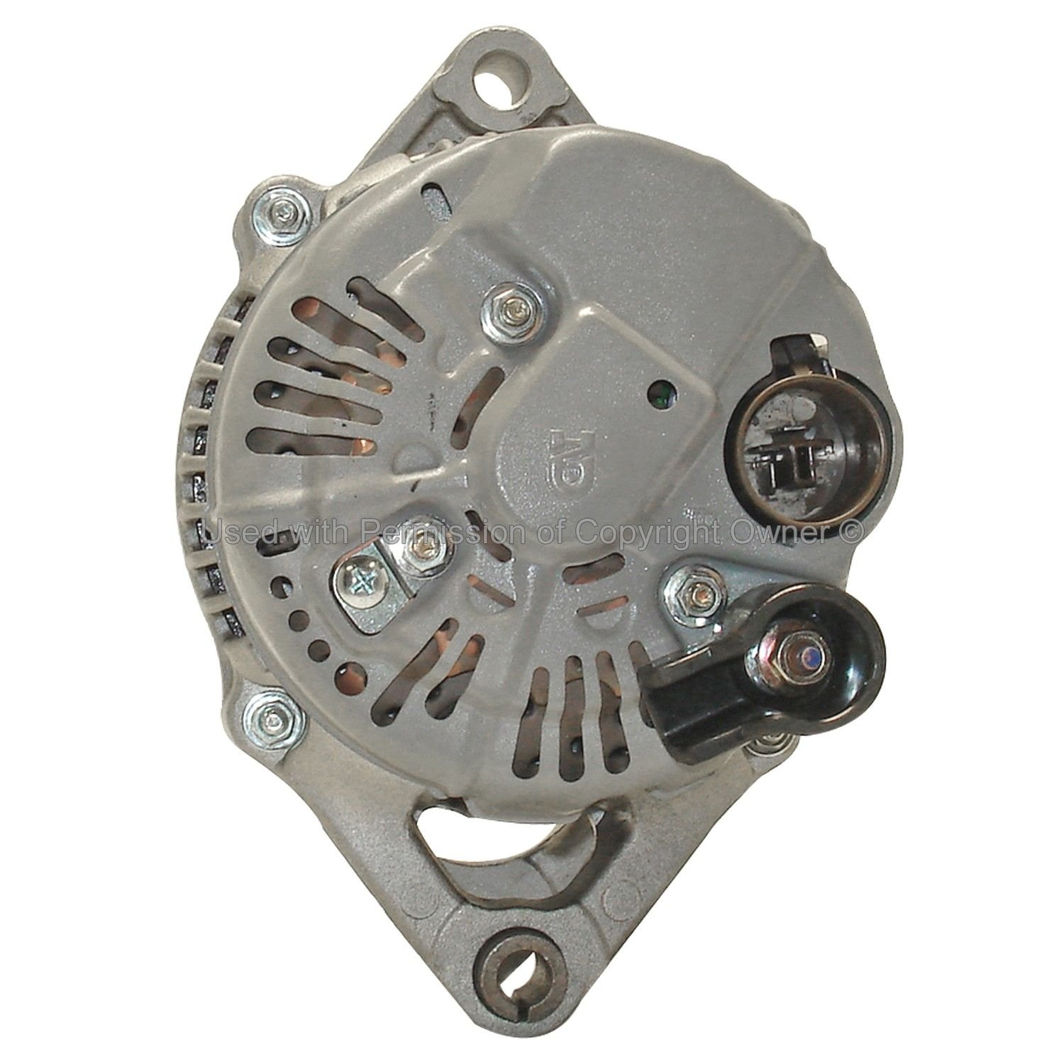 1999 Plymouth Voyager Alternator 4 Cyl 2 4l Mpa 13765 With 130 Amp