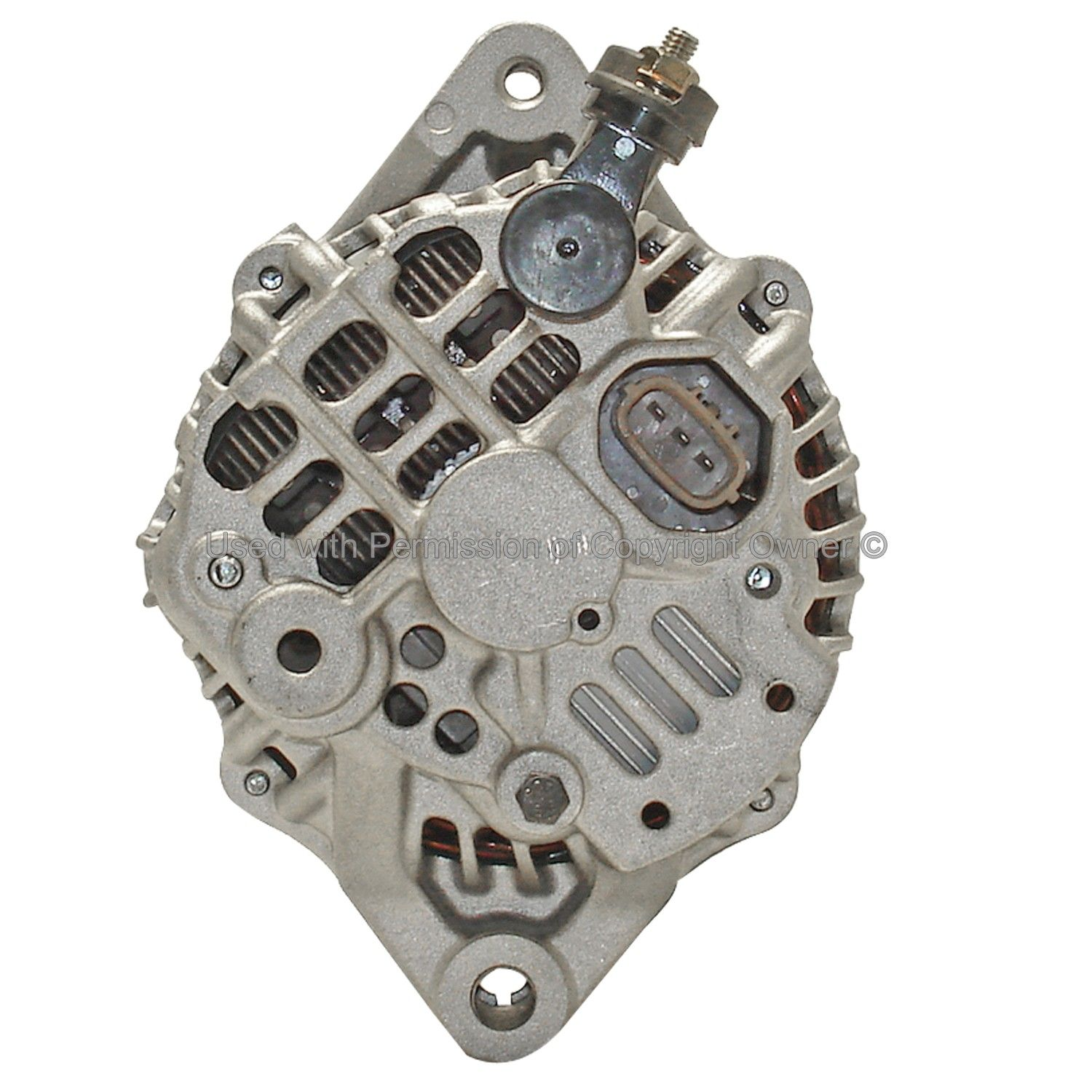 1999 Chevrolet Tracker Alternator 4 Cyl 2.0L (MPA 13781) with 5S pulley .