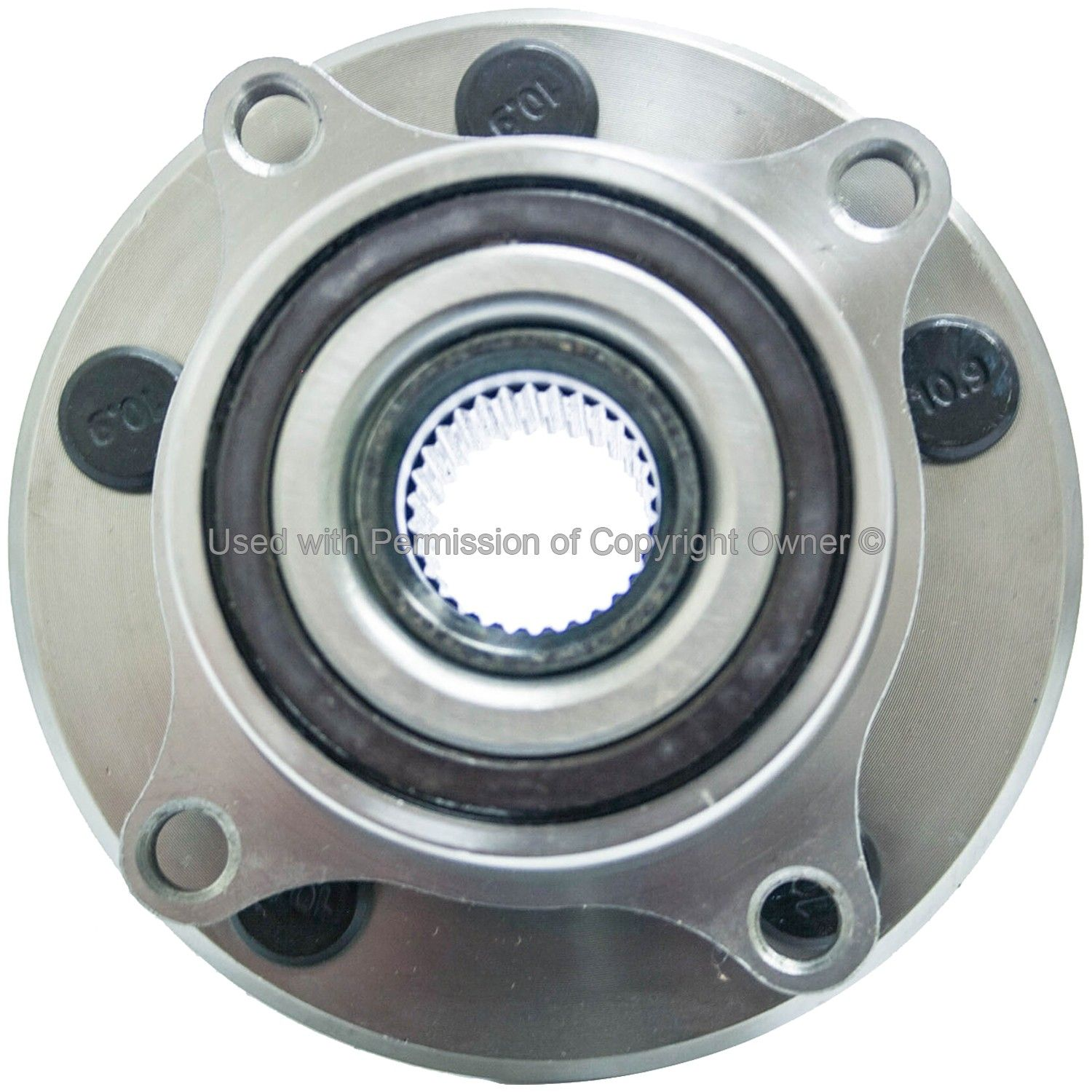 2003 acura mdx front wheel bearing
