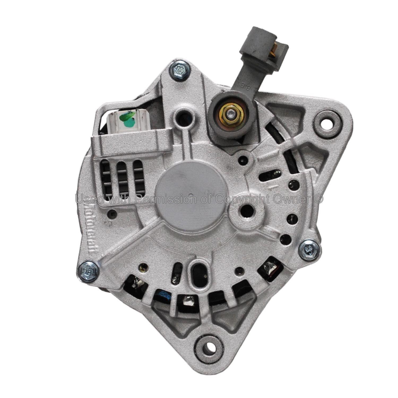 2002 ford focus alternator 4 cyl 2 0l mpa 15425