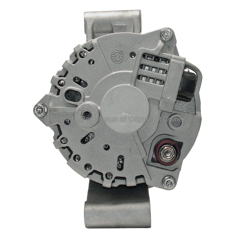 2003 Ford Escape Alternator 6 Cyl 3 0l Mpa 8259603