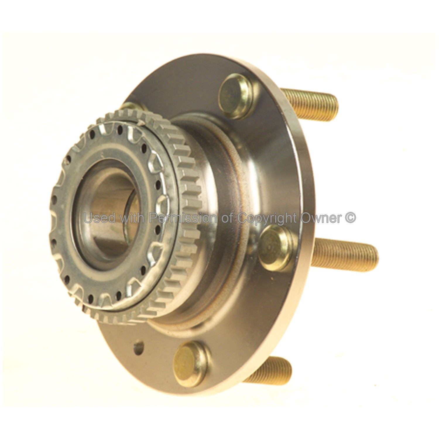 Tyres & Rims Pronto Rear Axle Bearing and Hub Assembly 295-12198