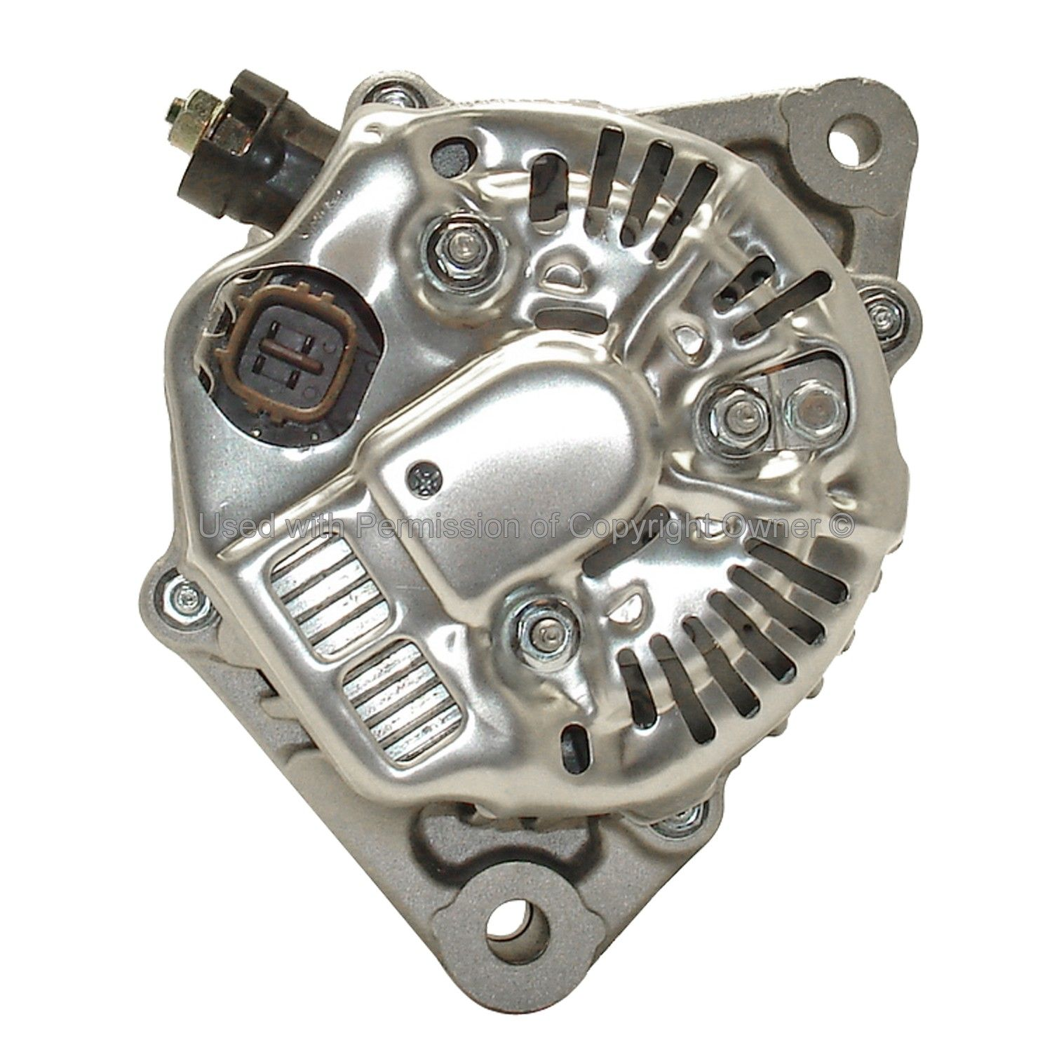 Honda Prelude Alternator Replacement Bosch Denso Mpa Remy Go 1999 Engine 1997 4 Cyl 22l 13722