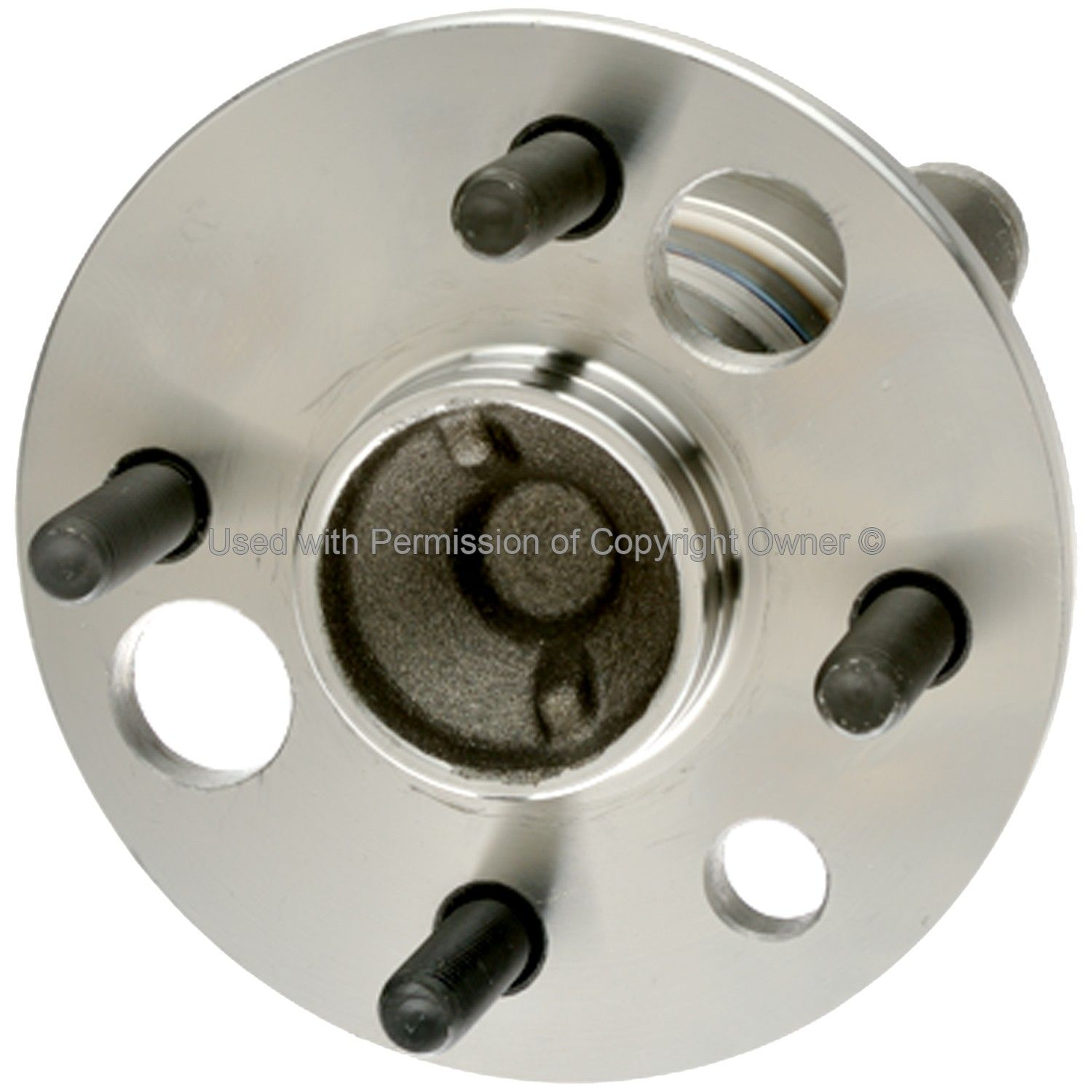 Toyota Corolla Wheel Bearing and Hub Assembly Replacement (Beck