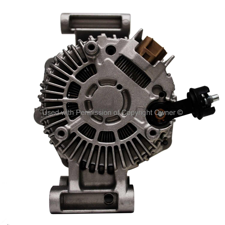 2009 Ford Escape Alternator 4 Cyl 2 5l Mpa 11272