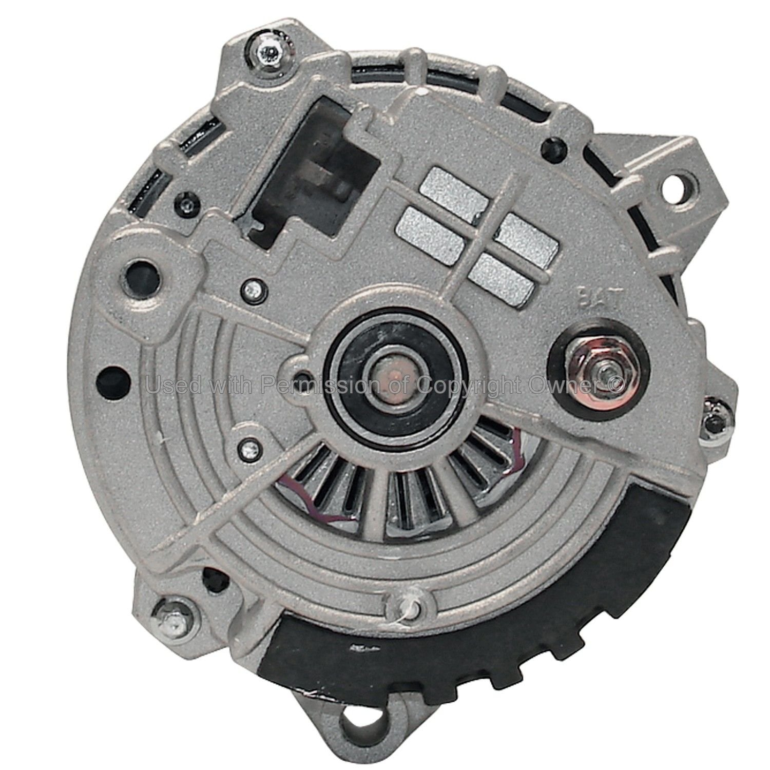 1992 cadillac commercial chassis alternator 8 cyl 5 7l mpa 7991611 with base package