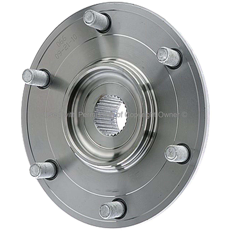 2005 nissan titan axle nut torque