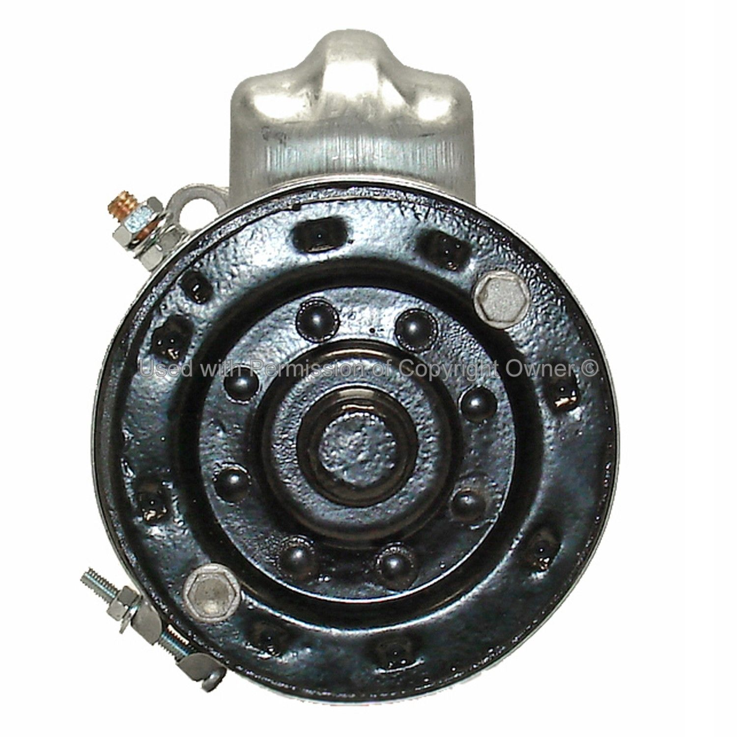 Ford F 150 Starter Motor Replacement Bosch Denso Mpa Motorcraft 2007 Solenoid 1976 8 Cyl 50l 3124