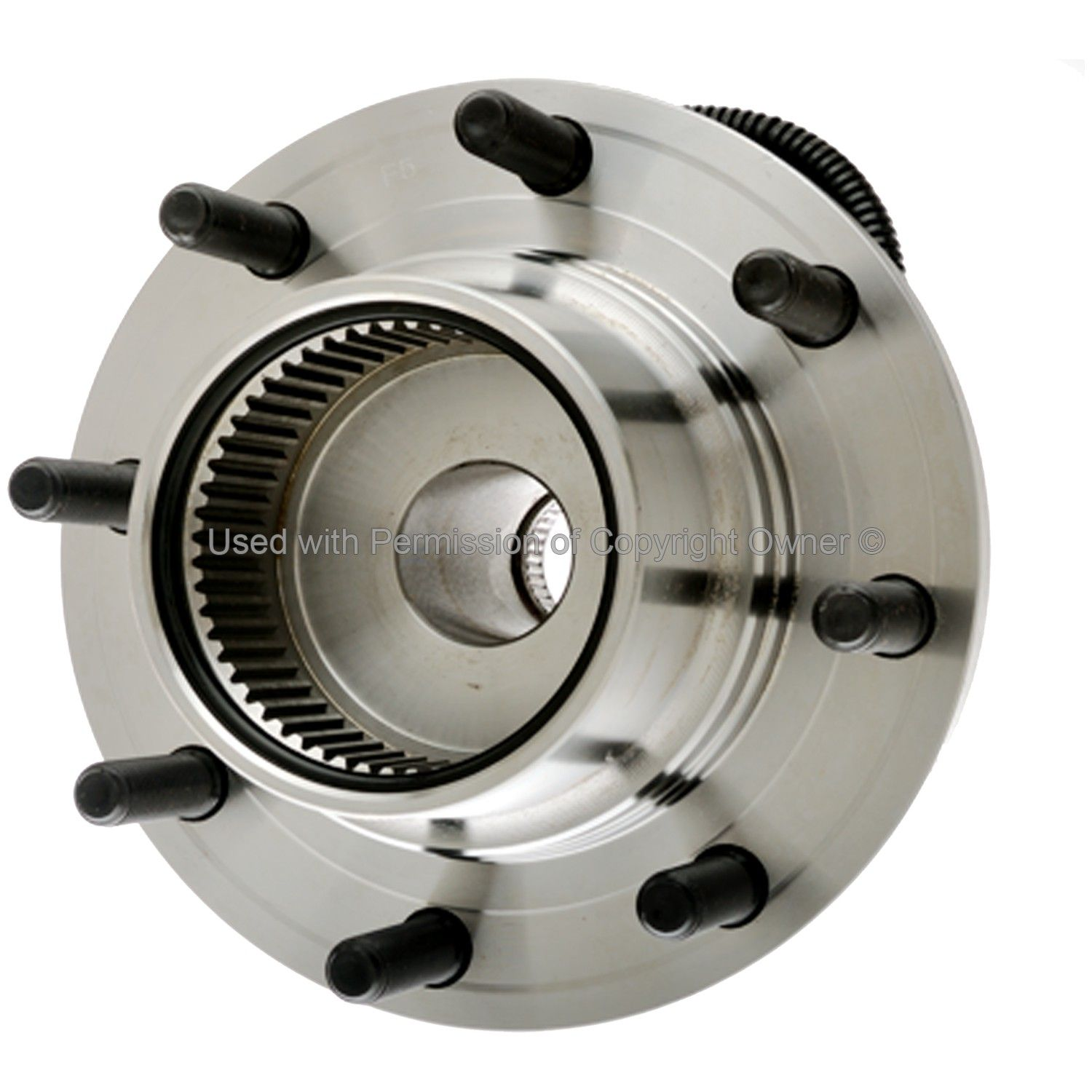 Ford F 450 Super Duty Wheel Bearing And Hub Assembly