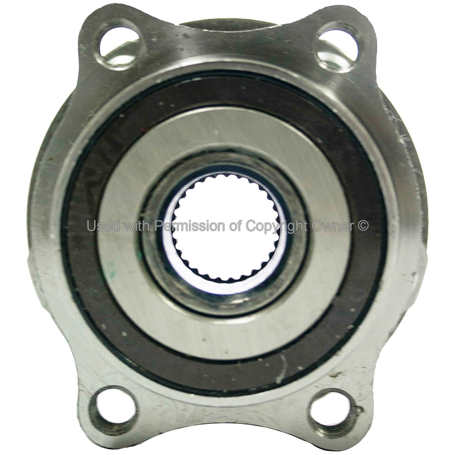 Subaru Forester Wheel Bearing and Hub Assembly Replacement