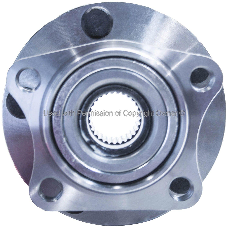 DuraGo 29599024 Axle Nut