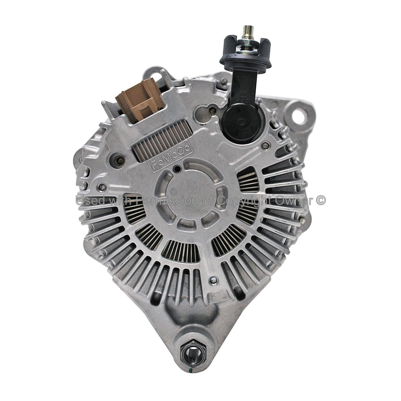 Ford Edge Alternator  L Mpa