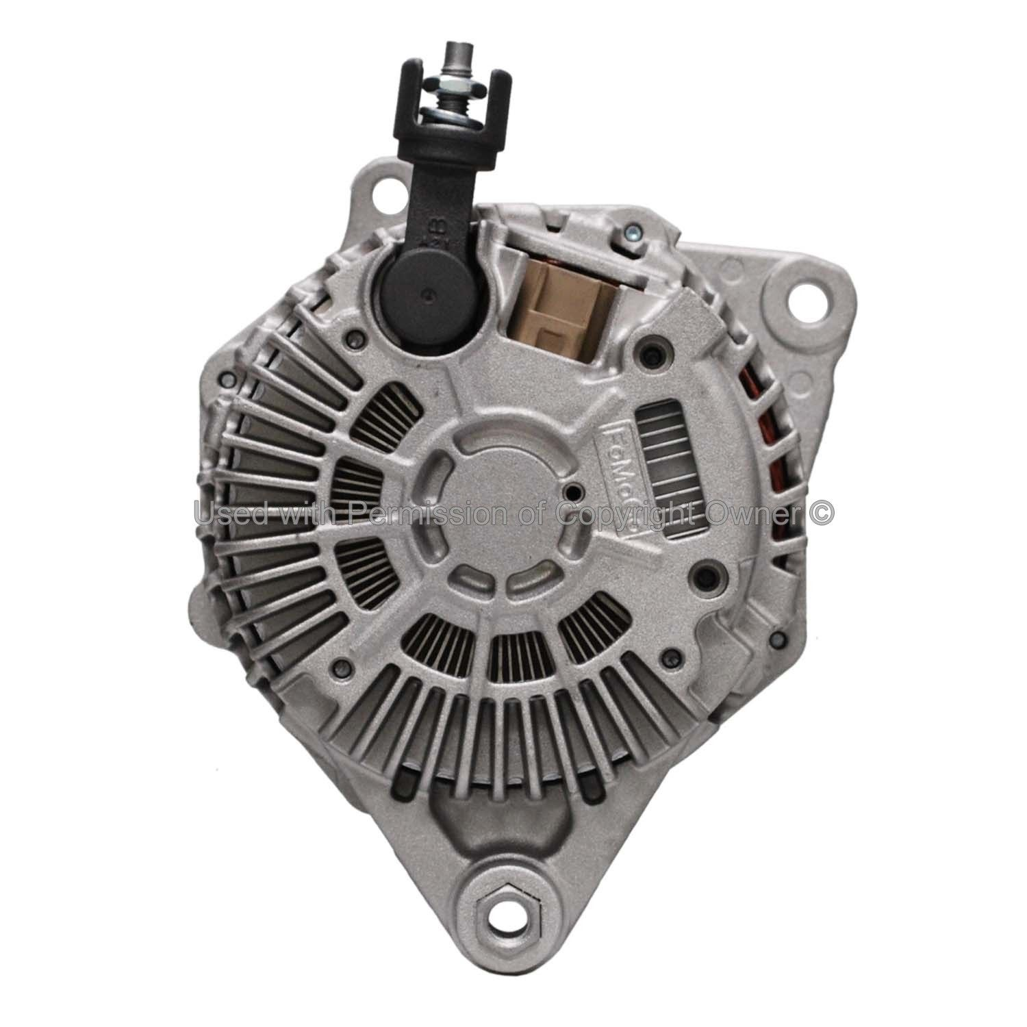 Ford Edge Alternator  L Mpa
