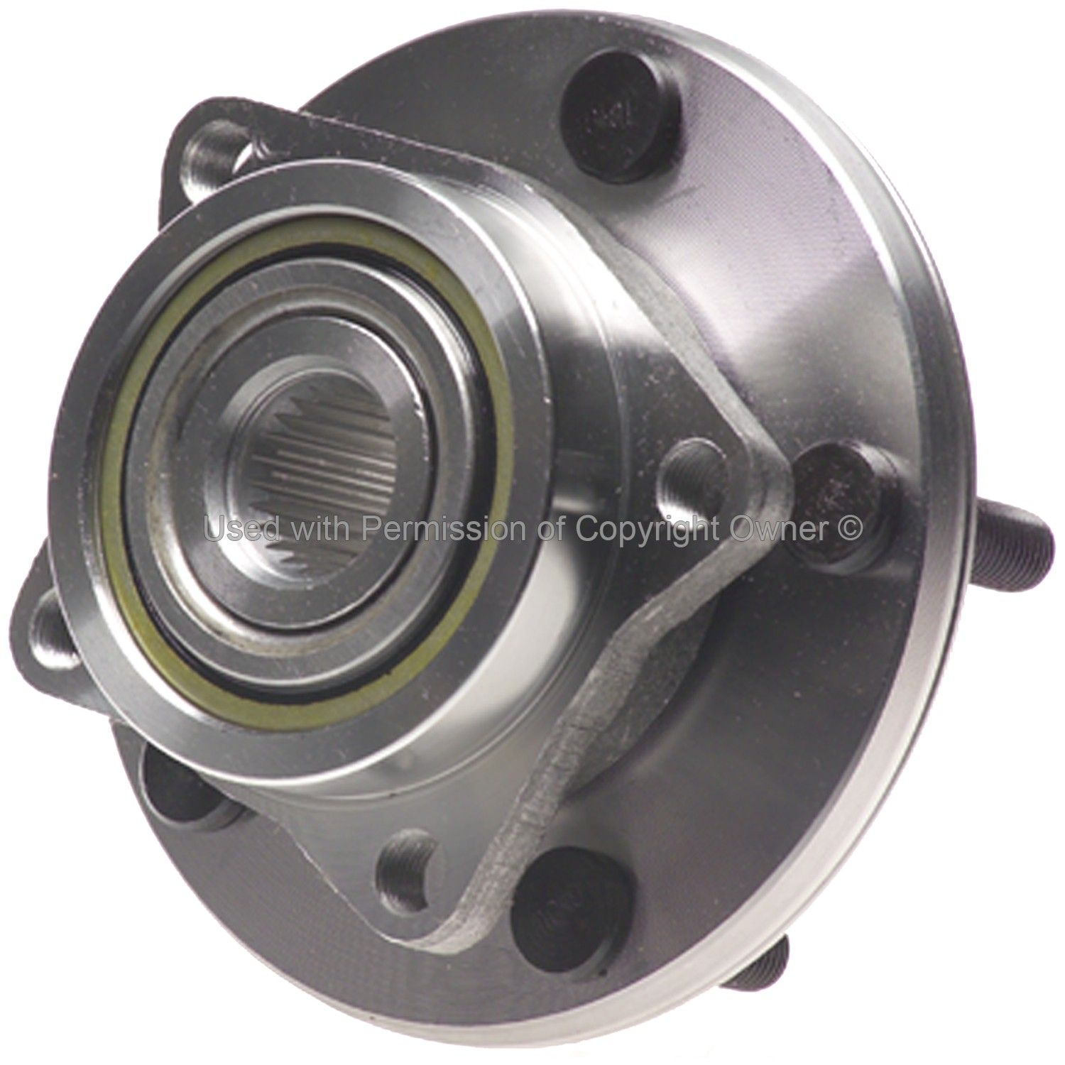 Mitsubishi Eclipse Wheel Bearing and Hub Assembly Replacement (Beck