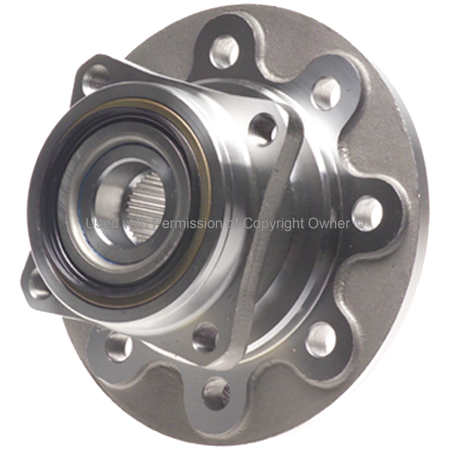 Dodge Ram 2500 Wheel Bearing and Hub Assembly Replacement
