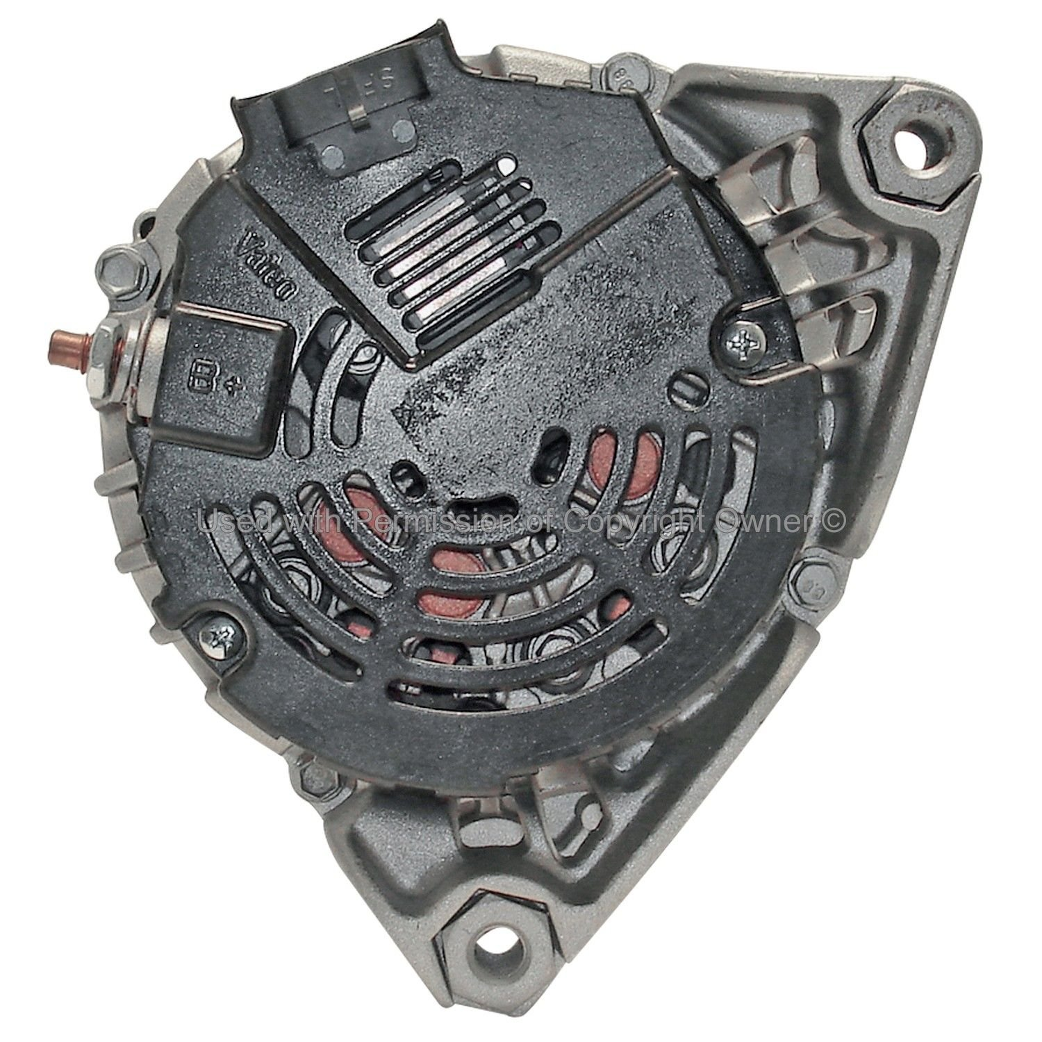 Saturn Vue Alternator Replacement Acdelco Denso Mpa Remy Valeo Transmission Belt 2002 6 Cyl 30l 13938