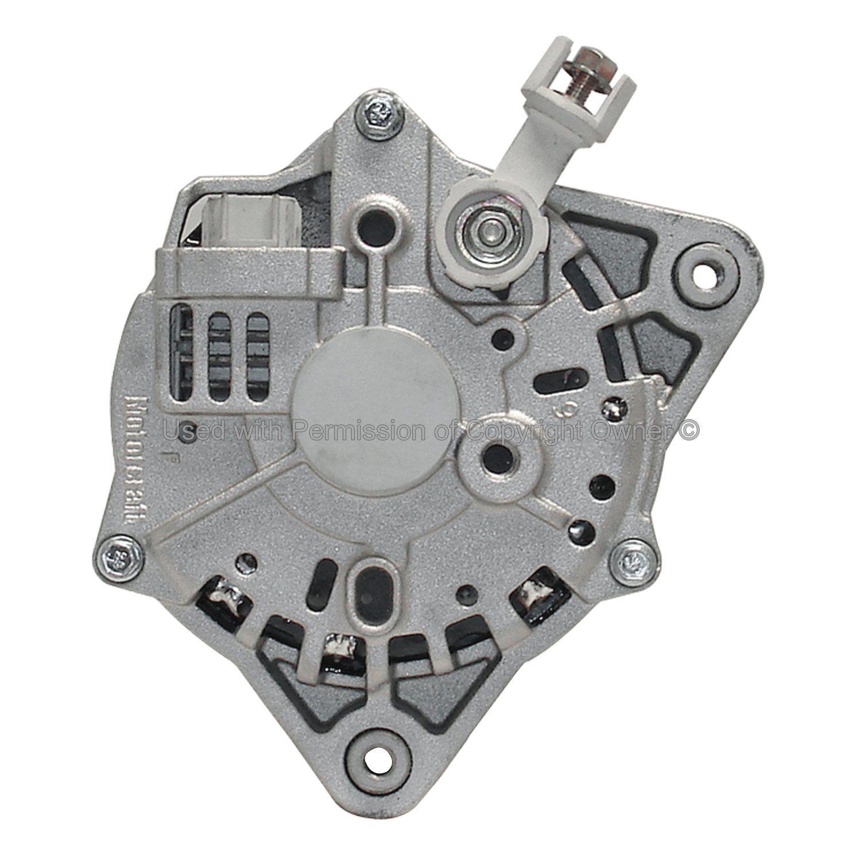 2003 Ford Escape Alternator 4 Cyl 2 0l Mpa 8260601