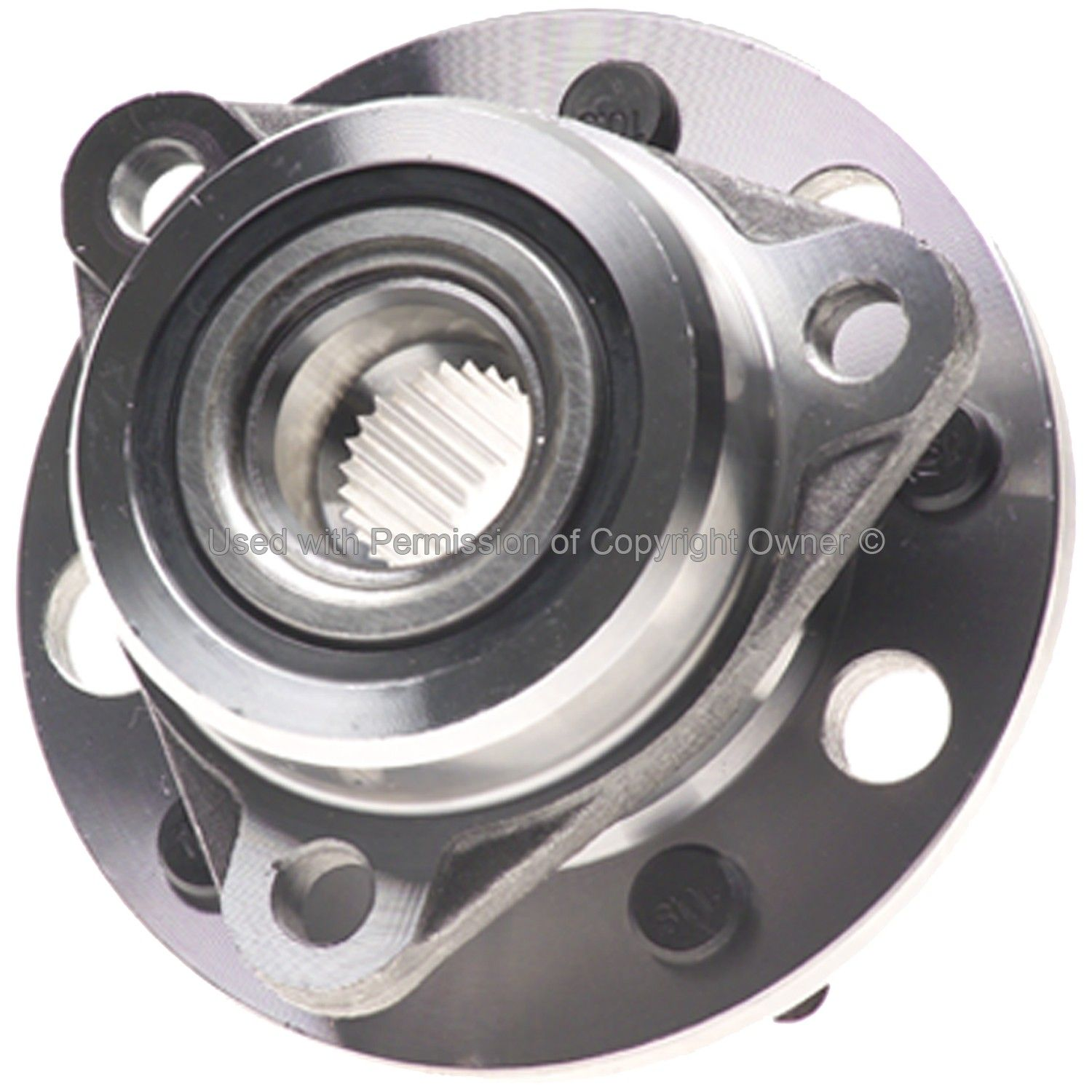1998 For Oldsmobile Silhouette Rear Wheel Bearing and Hub ...