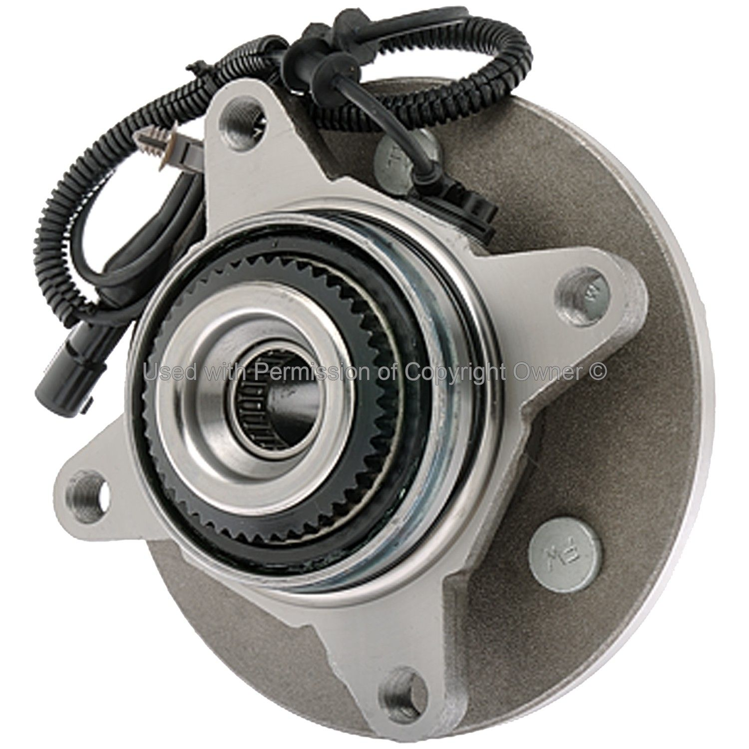 Ford F 150 Wheel Bearing And Hub Assembly Replacement