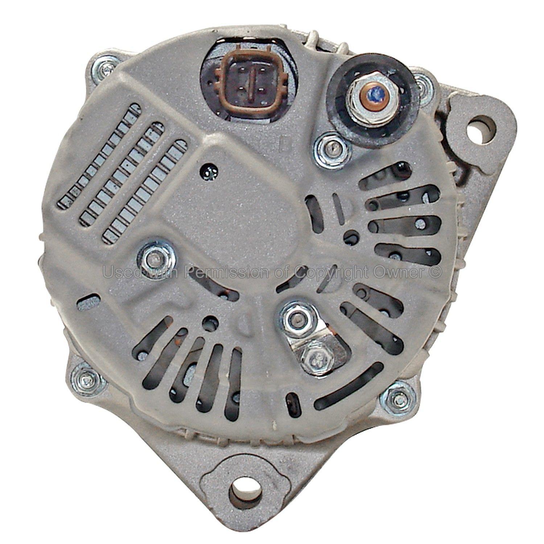 1999 Honda Odyssey Alternator 6 Cyl 3 5l Mpa 13769