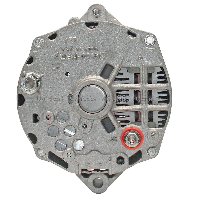 MPA 7127103 Alternator