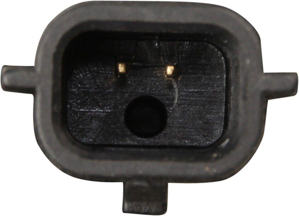 Nissan Versa ABS Wheel Speed Sensor Replacement (Beck Arnley