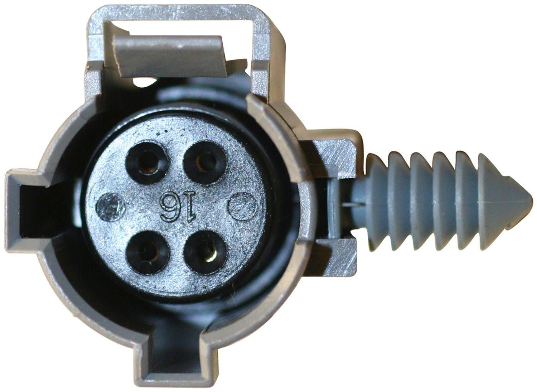 2000 Jeep Wrangler Oxygen Sensor   Upstream 6 Cyl 4.0L (NGK 23506) Cyls.  4 6 Calif. Emissions OE MFR: NTK .