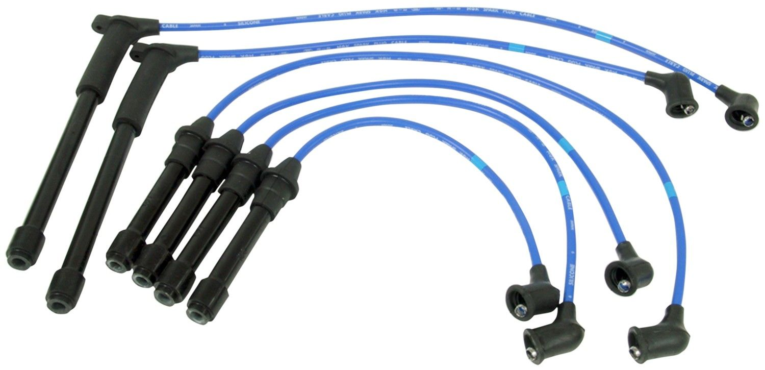 Spark Plug Wire Set NGK 8112