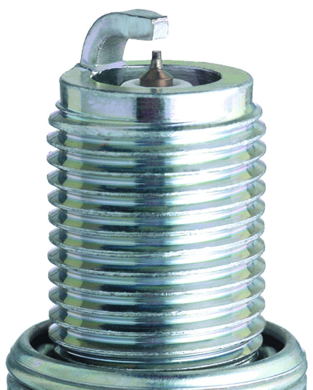 Suzuki RM125 Spark Plug Replacement (Champion, Denso, E3