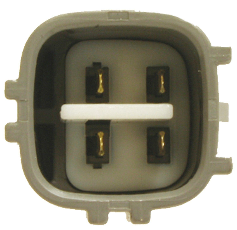 Toyota Rav4 Oxygen Sensor Replacement Bosch Delphi Denso Ngk 2001 02 Wiring Diagram Downstream 4 Cyl 20l 24549 Cyls 2 3 Oe