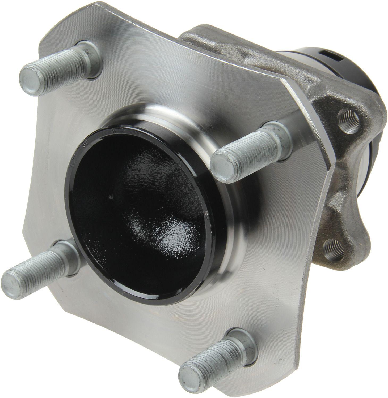 Centric Wheel Hub Assembly 406.42011E
