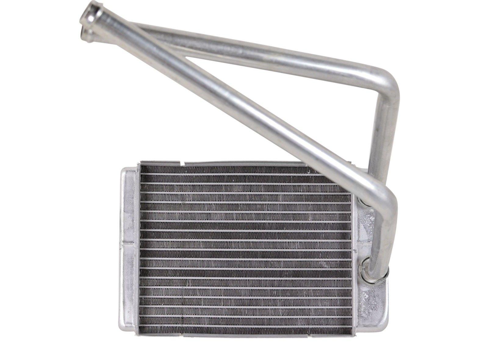 HVAC Heater Core Front APDI 9010366