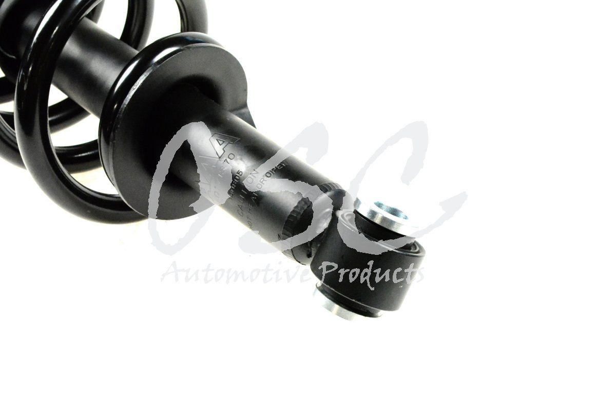 Ford Expedition Suspension Strut And Coil Spring Assembly Rear One Stop Solutions Q Excludes Aas Auto Adjust Suspension Air Leveling