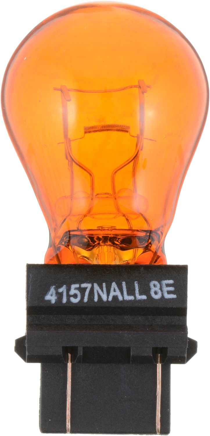Freightliner Cascadia Turn Signal Light Bulb Replacement (Eiko