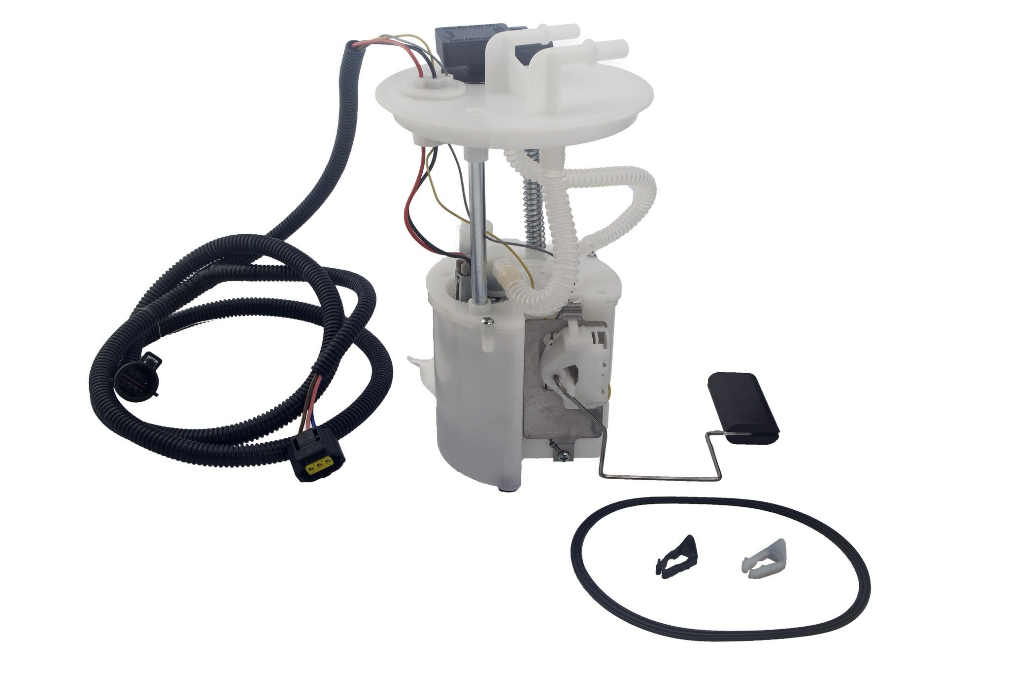 Ford Windstar Fuel Pump Module Assembly Replacement Airtex Filter 2000 6 Cyl 30l Precise Pumps 402 P2248m