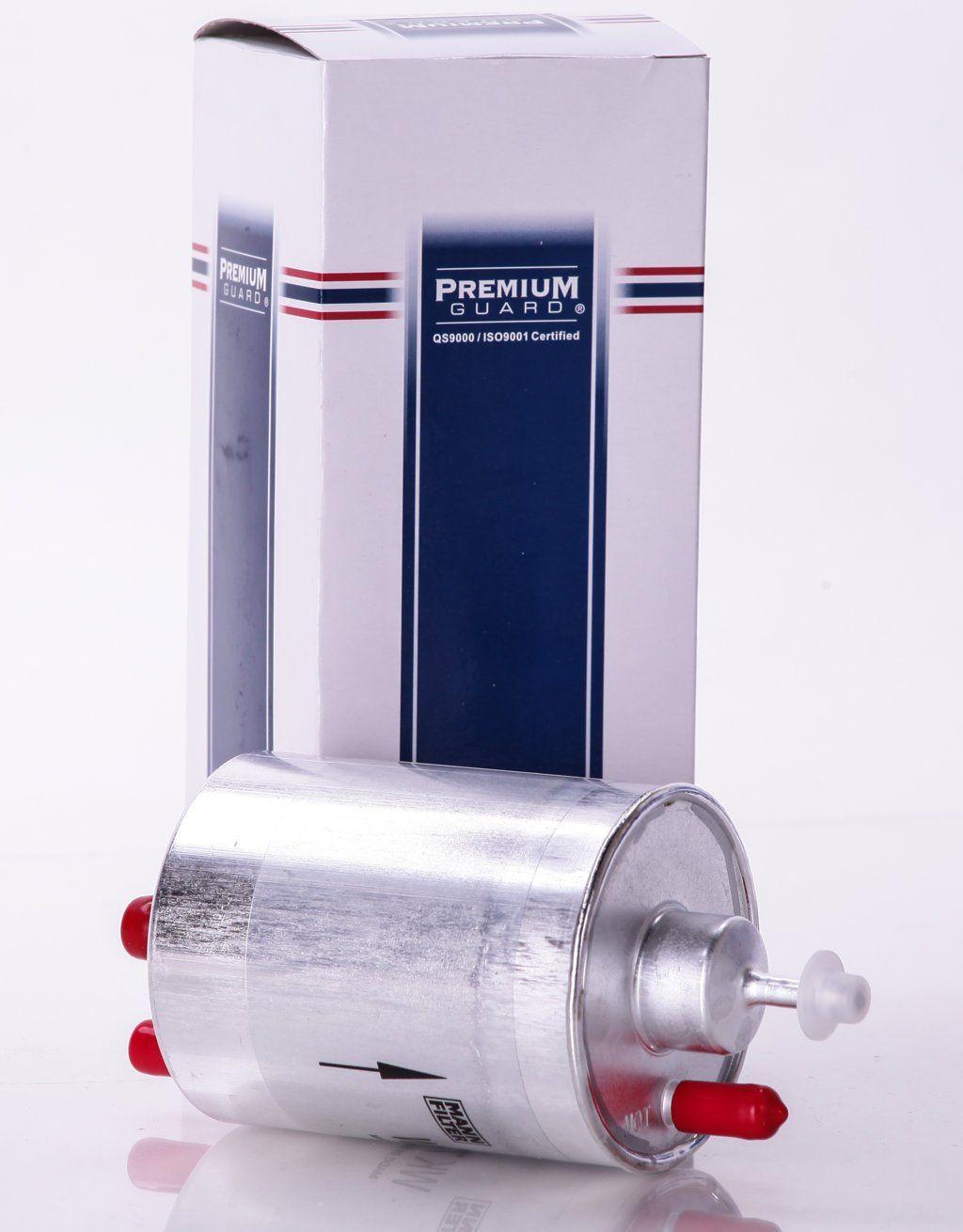 2004 Chrysler Crossfire Fuel Filter 6 Cyl 3.2L (Premium Guard PF5416)