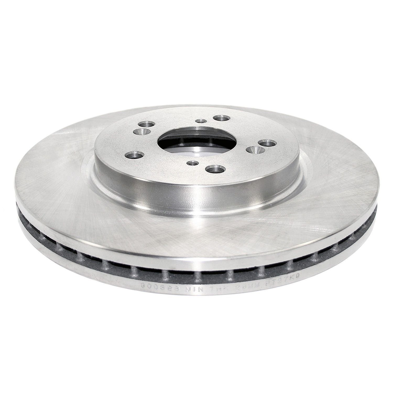 Acura RDX Disc Brake Rotor Replacement Beck Arnley Bosch Centric - Acura rdx brakes