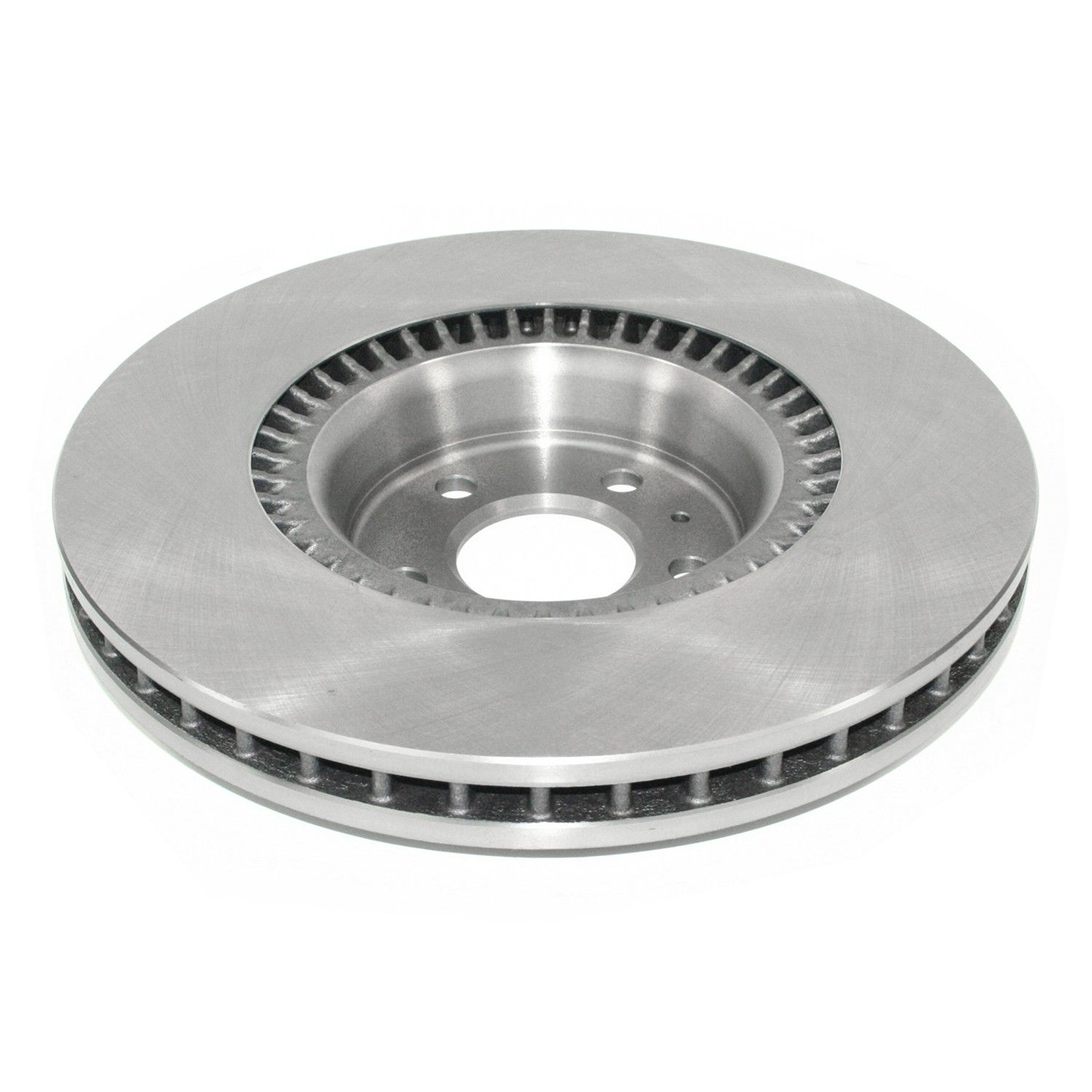 EBR648XPR Drilled and Slotted Rotor Power Stop