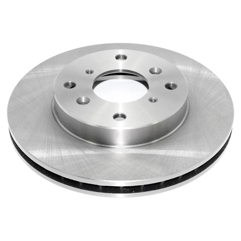 Disc Brake Rotor Front Pronto BR3287