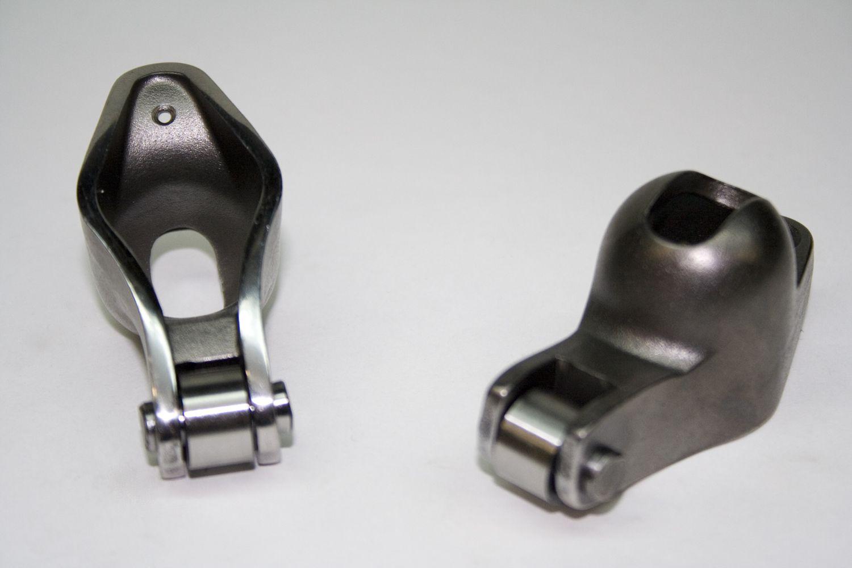 Engine Rocker Arm Kit Sealed Power R-879