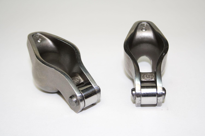 Engine Rocker Arm Kit Sealed Power R-827