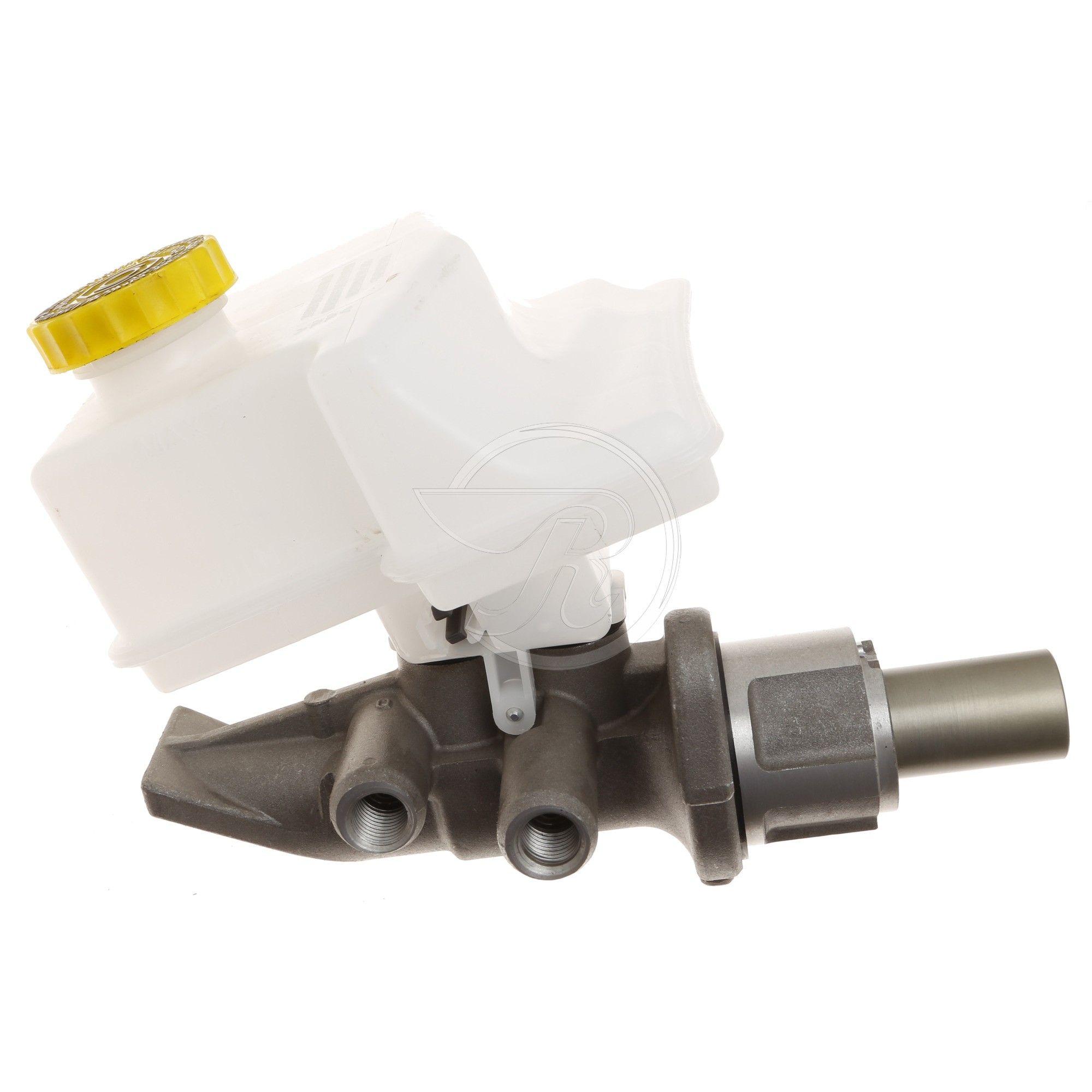 Raybestos MC390511 New Master Brake Cylinder