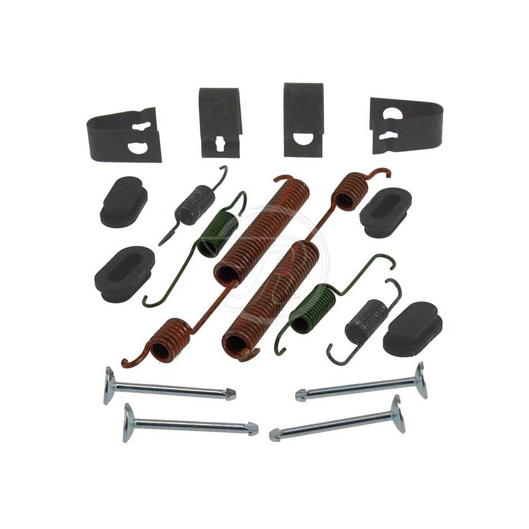 Centric Drum Brake Hardware Kit 118.63024