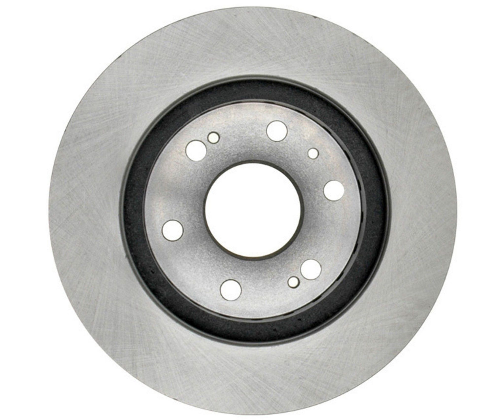 Chevrolet Tahoe Disc Brake Rotor Replacement (ACDelco, ATE
