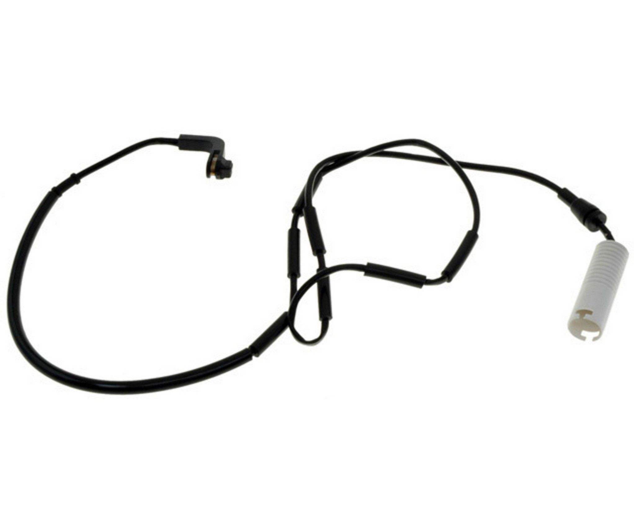 Bmw 328i Disc Brake Pad Wear Sensor Replacement Beck Arnley Bowa
