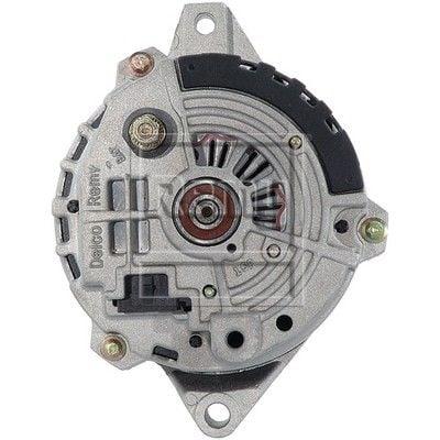 Buick Century Alternator Replacement (ACDelco, Bosch, Denso, MPA ...