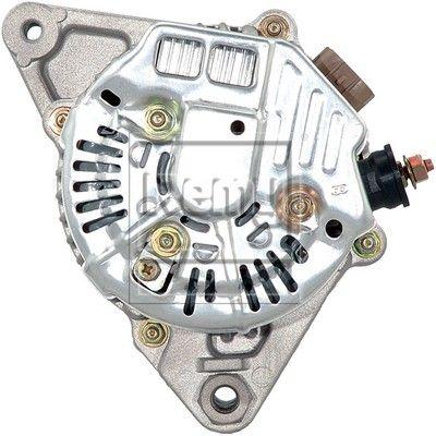 Toyota Avalon Alternator Replacement (Denso, MPA, Remy, TYC Products ...