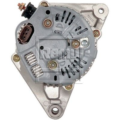 Toyota Corolla Alternator Replacement (Bosch, Denso, MPA, Remy, TYC ...