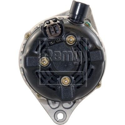 Acura TL Alternator Replacement Bosch Denso MPA Remy TYC - 2004 acura tl alternator