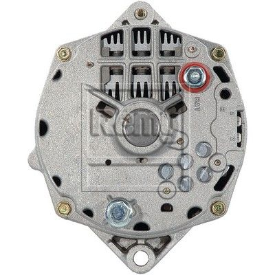 Chevrolet P30 Alternator Replacement (ACDelco, Bosch, Denso, MPA ...